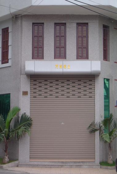 Mẫu cửa cuốn Đài Loan?v=1565248715800