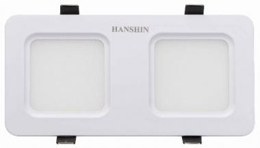 Báo giá bóng đèn led HANSHIN