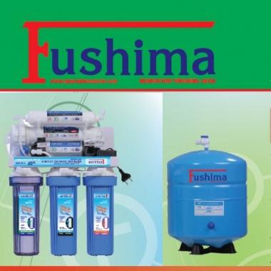 Giá máy lọc nước tinh khiết RO Fushima 9 cấp