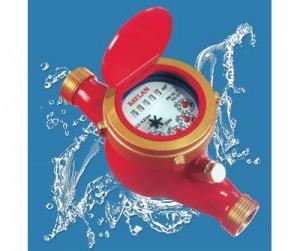 Giá đồng hồ nước nóng lạnh - chất lượng siêu bền giá tốt