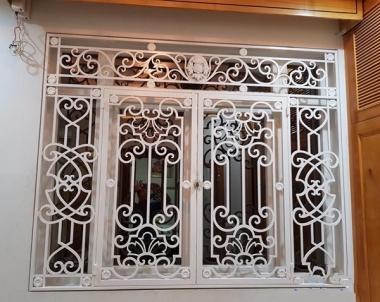 Cửa sắt mỹ thuật - cổng mỹ nghệ CNC - giá tốt chất lượng siêu bền đẹp?v=1565248715800